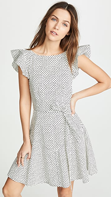 La Vie Rebecca Taylor Corrine Dress