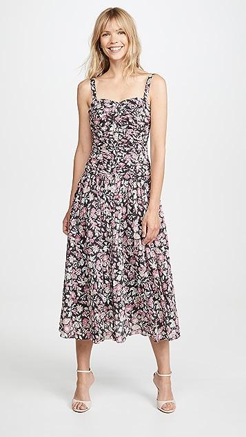 La Vie Rebecca Taylor Платье Falaise
