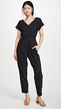 Sleeveless Romy Jumpsuit