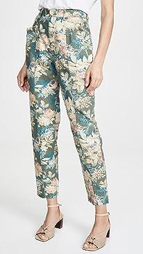 Fleur Foret Pants