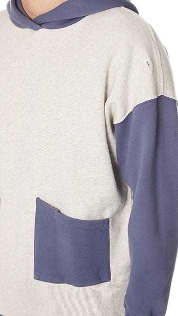 Levi's Vintage Clothing 1950's Hoodie