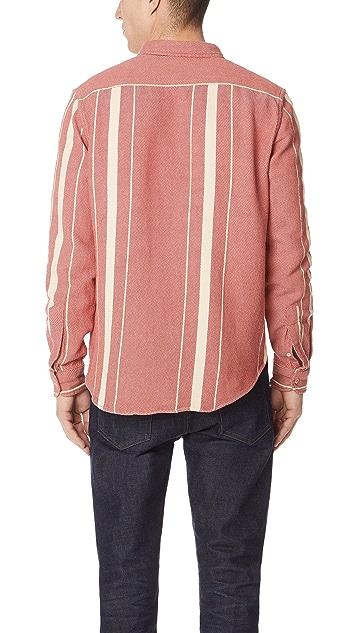 Levi's Vintage Clothing Shorthorn Shirt