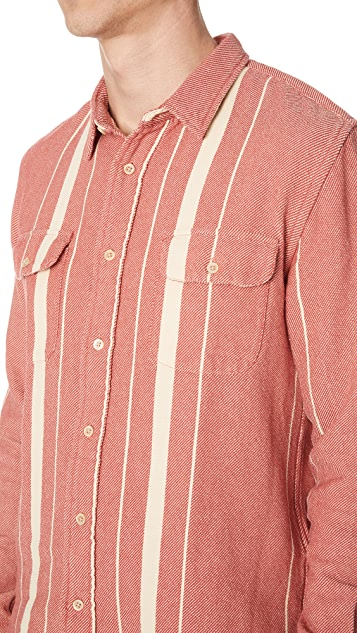 Levi's Vintage Clothing Shorthorn Shirt