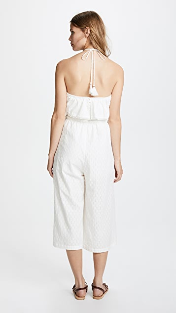 Lost + Wander Coco Jumpsuit