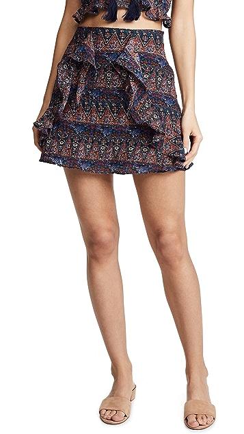 Lost + Wander Bali Skirt