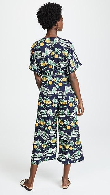 Lost + Wander Chiquita Jumpsuit