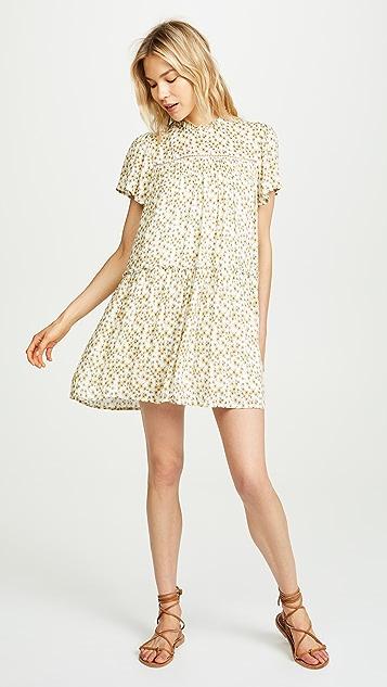 Lost + Wander Prairie Mini Dress