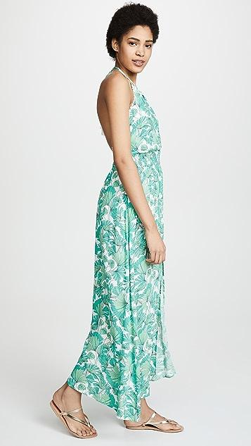 Lost + Wander Margarita Maxi Dress