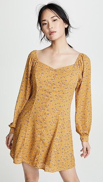 Lost + Wander Sol Mini Dress
