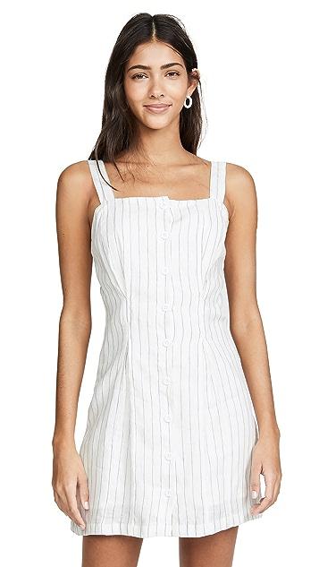 Lost + Wander Gabriela Mini Dress
