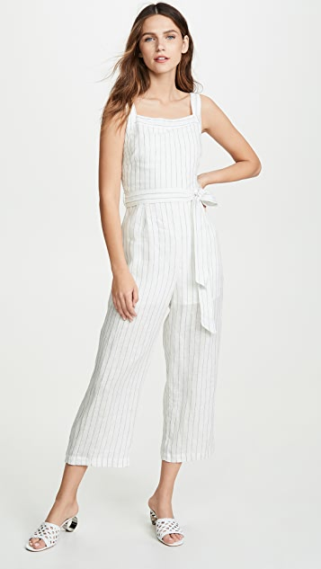 Gabriela Jumpsuit by Lost + Wander