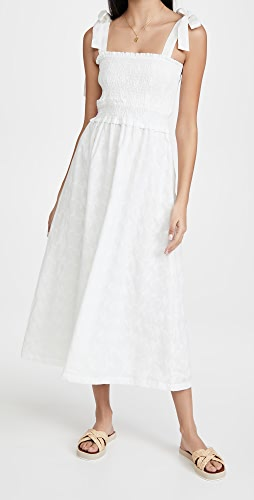 Lost + Wander - Angel In Disguise Maxi Dress