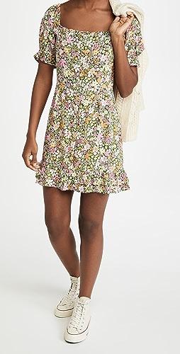 Lost + Wander - Getaway Island Mini Dress