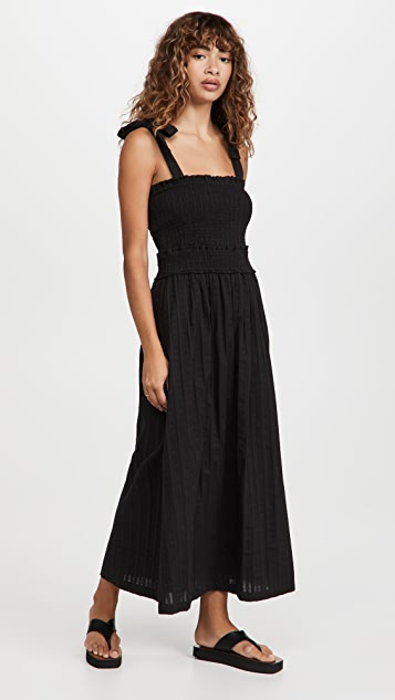 Lost + Wander Angel In Disguise Maxi Dress