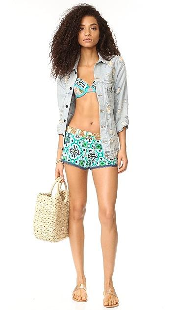 Maaji Sun N Fun Shorts