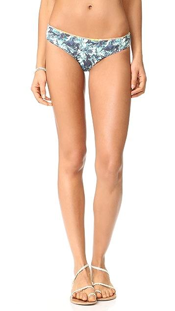 Maaji Soul Train Bikini Bottoms
