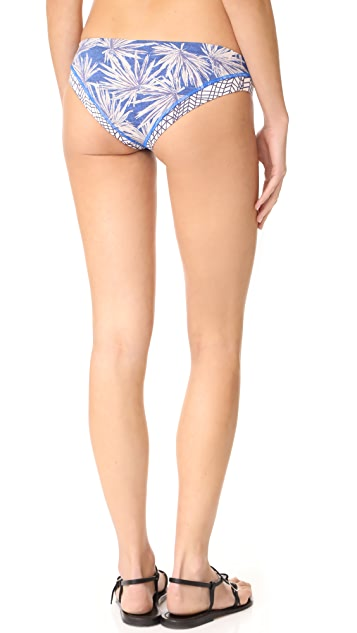 Maaji Flirty Flare Bikini Bottoms