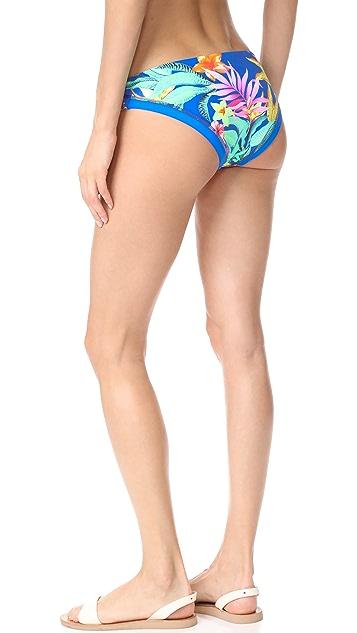 Maaji Melodious Collage Bikini Bottoms