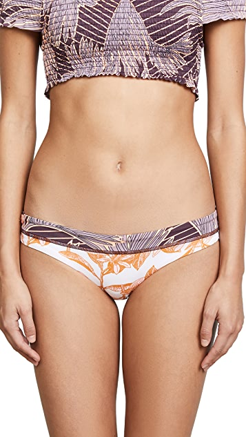 Maaji Second Nature Reversible Bottoms