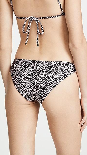 Maaji Sun Fun Tan Bikini Bottoms