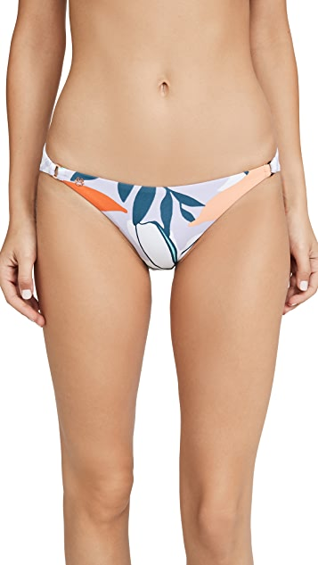 Maaji Little Lilac Bikini Bottoms