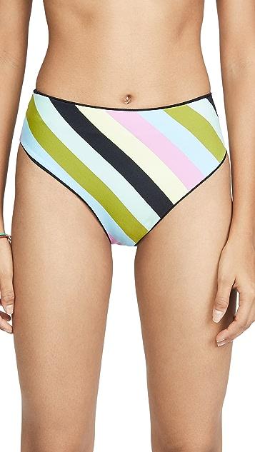 Maaji Reversible Bikini Bottoms