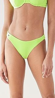 Maaji Limeade Green Sublimity 泳裤