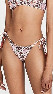 Maaji Ditsy Sunny Bikini Bottoms