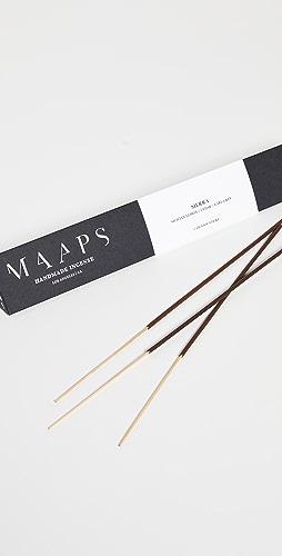 MAAPS - Sierra Incense Sticks