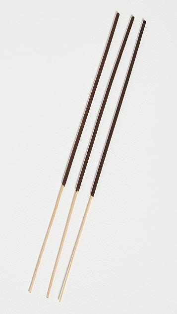 MAAPS Sierra Incense Sticks