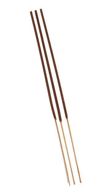 MAAPS Heartwood Incense Sticks