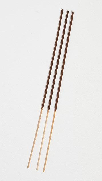 MAAPS Savannah Incense Sticks
