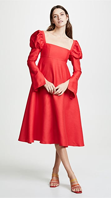 heiress-dress by macgraw