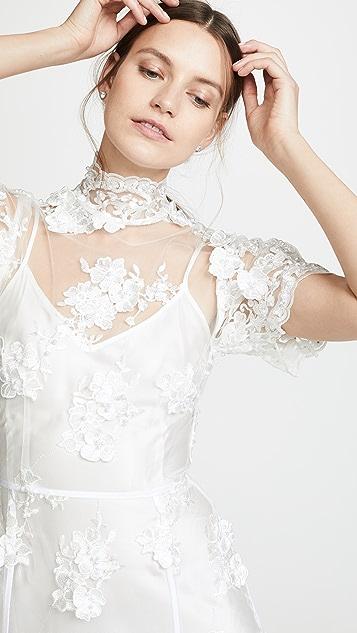 macgraw Платье Porcelain