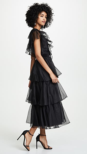 macgraw Chandelier Dress