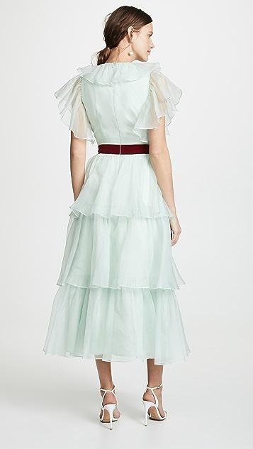 macgraw Chandelier Dress