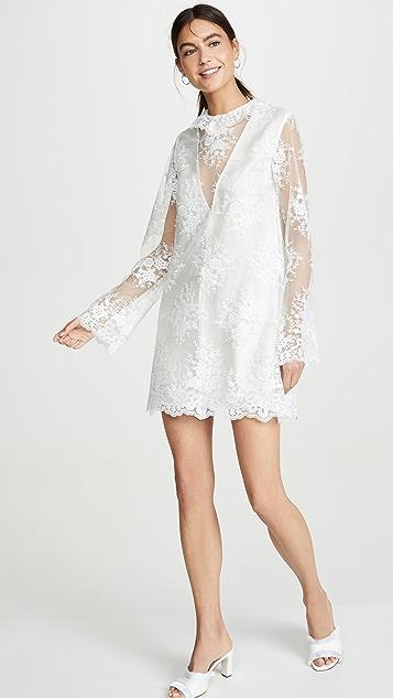 macgraw Anjelica Mini Dress