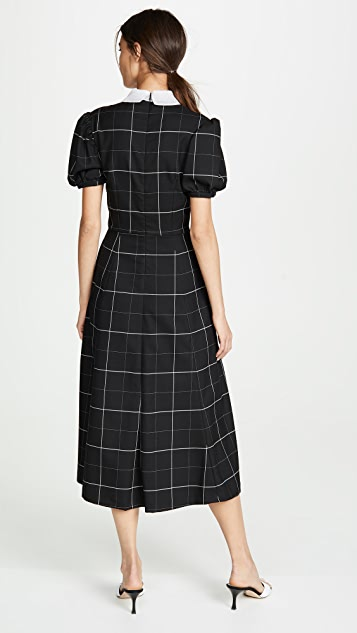 macgraw Library Dress