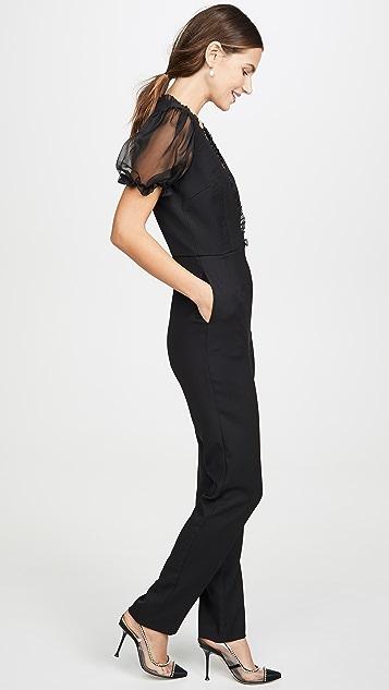 macgraw Crepe Suzette Jumpsuit