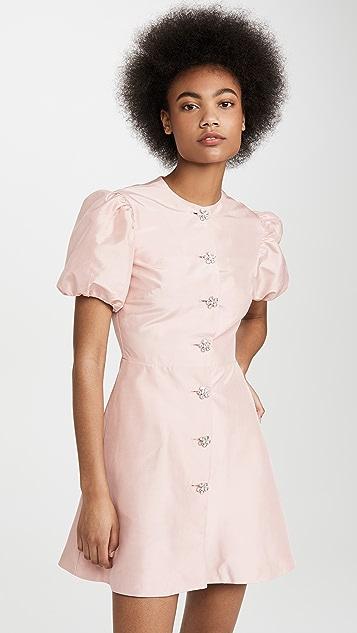 macgraw 粉色连衣裙