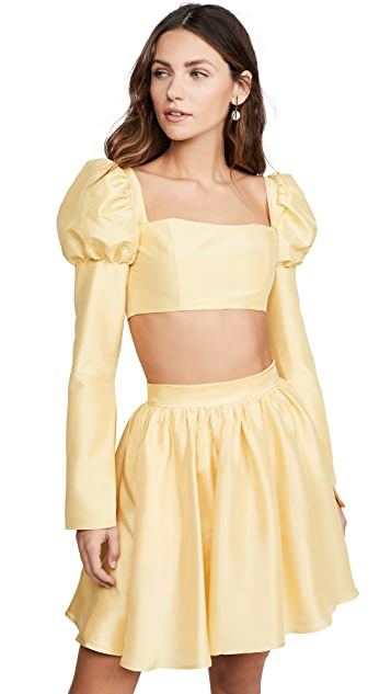 macgraw Canary Top