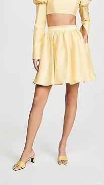 Canary Skirt