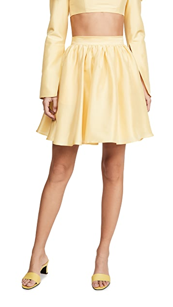 macgraw Canary Skirt