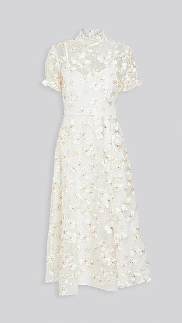 macgraw Porcelain 连衣裙