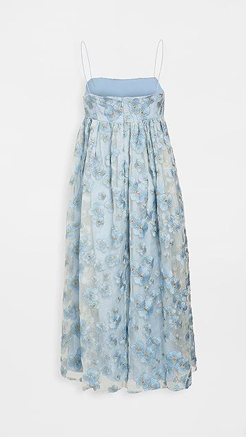 macgraw Bluebell Dress