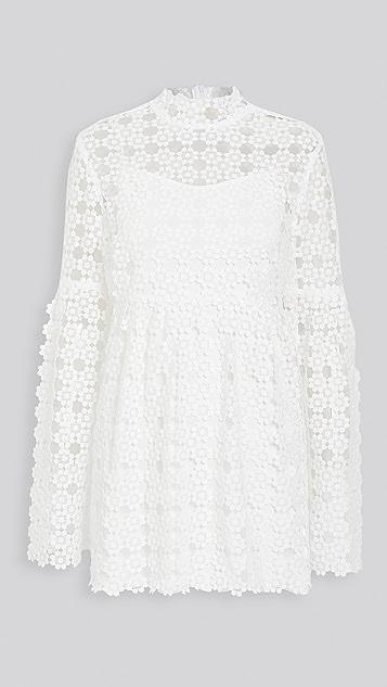 macgraw Carnation Dress