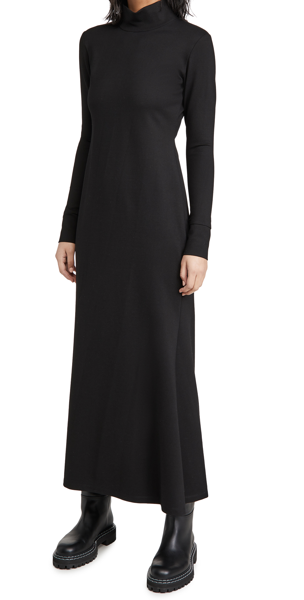 macgraw Silhouette Dress