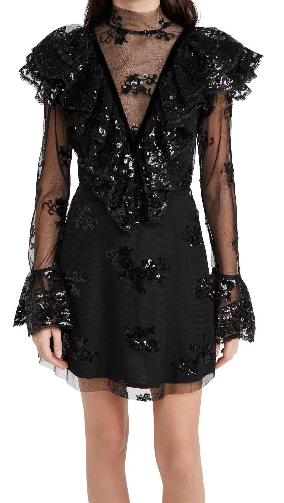 macgraw Friday Dress