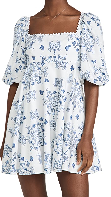 macgraw Vienna Dress