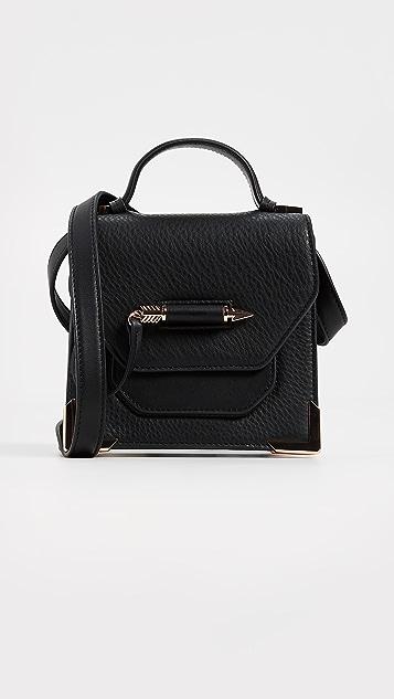 Mackage Rubie Cross Body Bag - Black